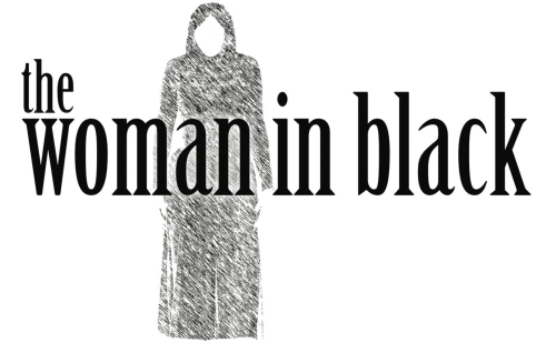 Woman In Black (option)