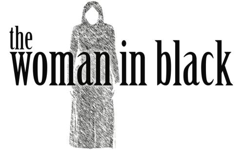 Woman In Black (option)