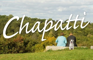 Chapatti By Christian O'Reilly