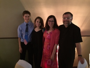 The Family June 2015