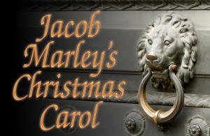 Jacob Marley's Christmas Carol By Tom Mula