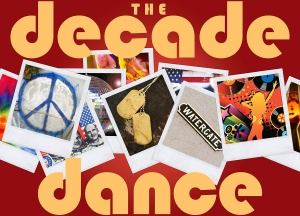 The Decade Dance By Joseph Zettelmaier