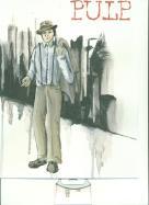 Frank Clothed