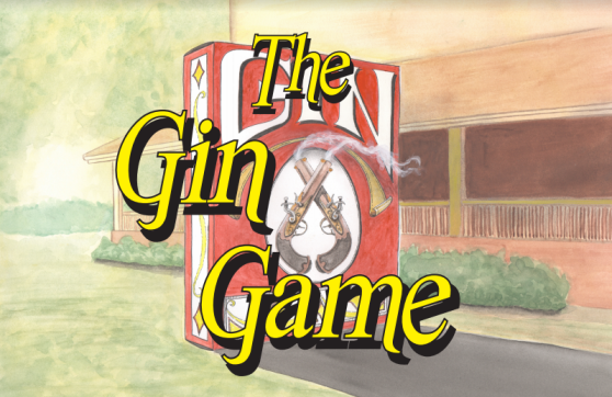 The Gin Game logo.png